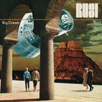 Big Cream - Rust